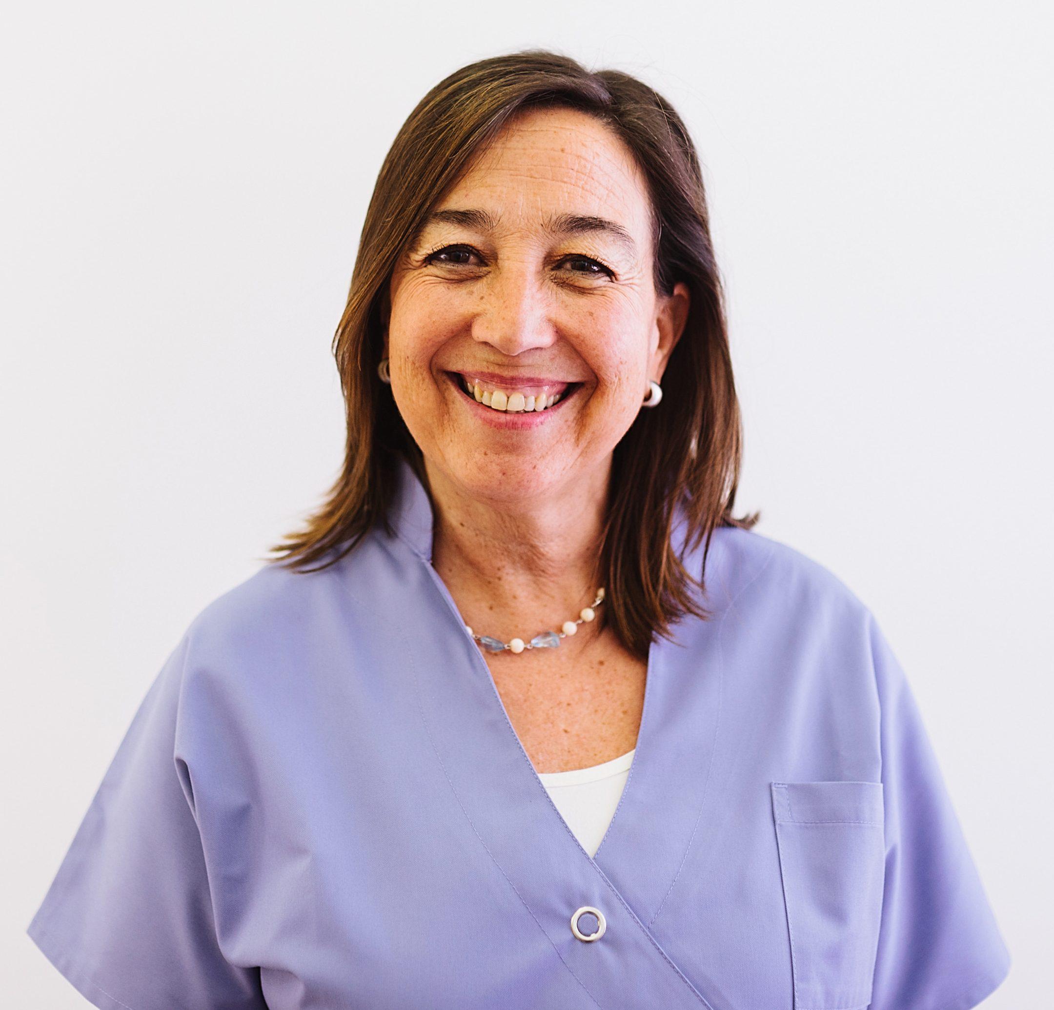 Dra. Carmen López