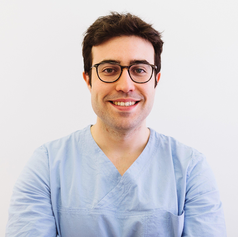Dr. Jorge Cabero López