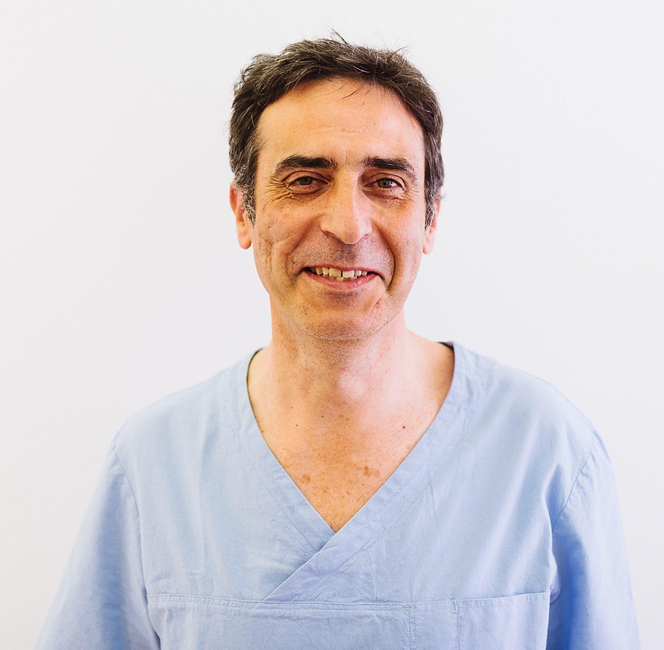 Dr. Eduardo Cabero