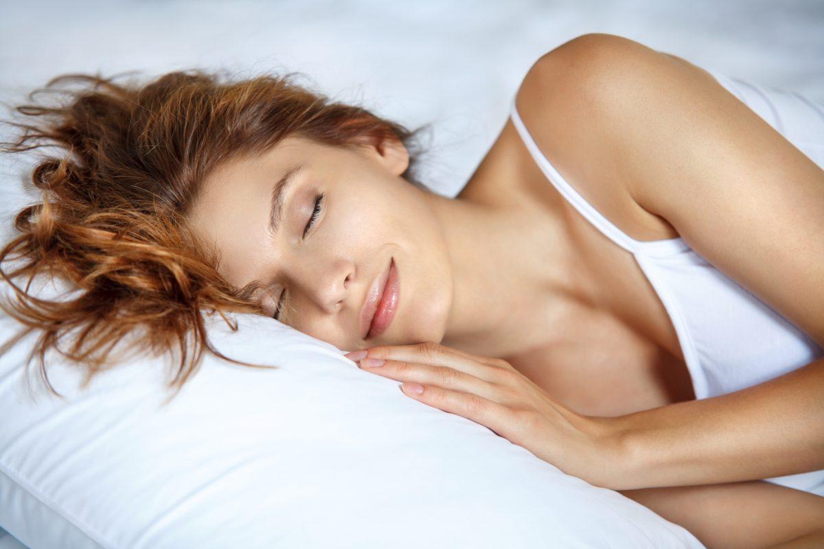 Apnea del sueño síntomas